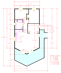 bright ideas 24 autocad house floor plan sample learn to draw in autocad