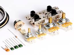 wiring kit jaguar