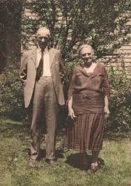 Iva Jane Baumgardner Watkins (1883 - 1914) - Richland Township, PA