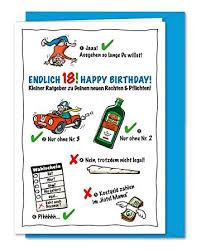 18 Geburtstag Lustige Sprüche Volljährigkeit Webwinkelvanmeurs