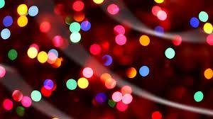 christmas lights background hd. HD Christmas Celebration Lights For Background Hd