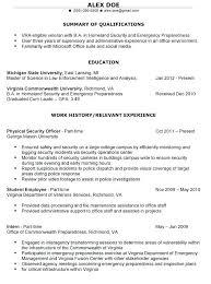 Army Resume Builder 2018 Mesmerizing Resume Builder Army Army Veteran Resume Military S Veteran Resume