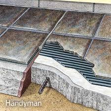 figure a exterior ceramic tile details