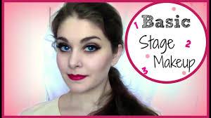 basic se makeup tutorial kathryn morgan you