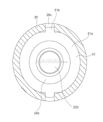 Toyota electric supercharger patent 02