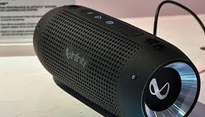 infinity one bluetooth speaker. tags: audio, bluetooth, harman hall, speakers infinity one bluetooth speaker