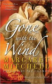 gone with the wind margaret mitc pat conroy 8601400260616 amazon books