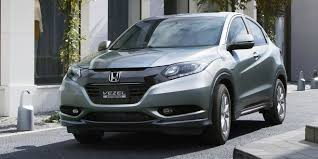 new car release dates 2014 in indiaHonda Vezel Compact SUV India Launch Details And Images