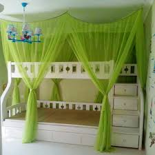 bunk bed canopy ideas