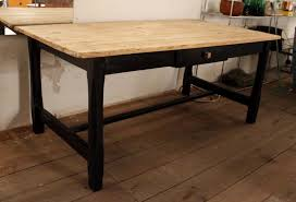 French Farmhouse Dining Table Vintage French Farmhouse Dining Table For Sale At Pamono