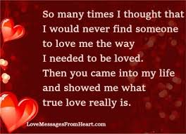 Love Messages Sweet Love Messages Touching Love Awesome Luv Messages With Pix