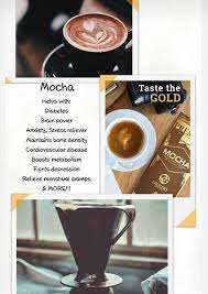 90 ($0.55/count) get it as soon as tue, jan 5. Organo Coffee By Flossy Home Facebook