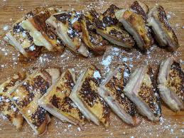 Honey Baked Ham Monte Cristo Recipe