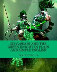 how to write an introduction in sir gawain and the green knight essay sir gawain and the green knight an analysis of parallel scenes