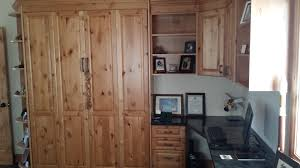 home office with murphy bed. Murphy Bed Home Office Makeover In Denver Smart Spaces Best Store With Beds