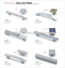 crystal furniture knobs. Diamond Crystal Cabinet Knobs /crystal Handles Photo, Detailed About / Furniture L