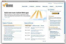 Amazon Elastic Compute Cloud Amazon Ec2 Pricing Features Reviews Comparison Of