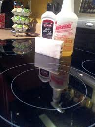 best stove top cleaner he best way to clean your glass stove top all you need
