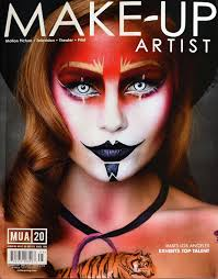 la makeup artist