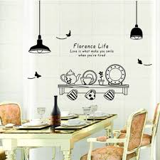 letter removable wall stickers art decals muraldiy wallpaper unique