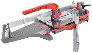 tile cutter machine manual professional 17 61 inch