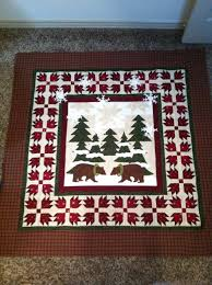 Christmas Bears | BEAR`S PAW/BEAR QUILTS | Pinterest | Bears & Christmas Bears Adamdwight.com