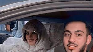 بالفيديو.. زفاف الوليد مقداد نجم طيور الجنة يجتاح السوشيال ميديا