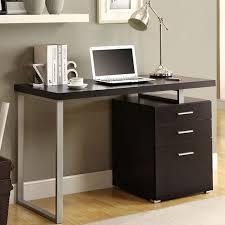 nice bush furniture desk computer desk with filing cabinet rooms