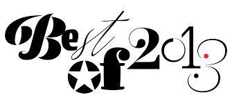 Die besten Fonts 2013 · Typefacts