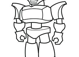 Coloring Pages Robot Free Printable Robot Coloring Pages For Kids