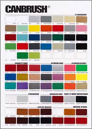 Samurai Spray Paint Colour Chart Colour Charts Samurai Paint Uk Limited Color Mixing