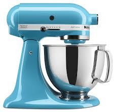ice blue kitchenaid mixer. Amazon.com: KitchenAid KSM150PSCL Artisan Series 5-Qt. Stand Mixer With Pouring Shield - Crystal Blue: Electric Mixers: Kitchen \u0026 Dining Ice Blue Kitchenaid