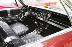 1965 Chevy Impala SS Interior | 1965 Chevrolet Impala SS ...