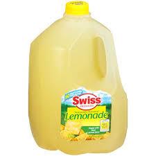 Walmart Massillon Ohio Swiss Lemonade 1 Gallon