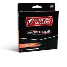 Bonefish Length Weight Chart Scientific Anglers Amplitude Bonefish Fly Line