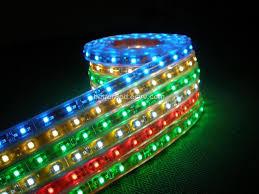 Rgb 12v Led Flexible Strip Smd 5050 Led Strip Lamp Led Strip From