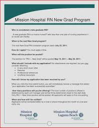 Examples Of Nursing Resumes For New Graduates Resume Template Nursing Student Beautiful New Graduate Nurse Resume 18