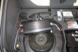 bose car stereo. thread: tt mkii bose stereo upgraded car