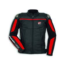 Ducati Size Chart Leather Jacket Ducati Corse C4