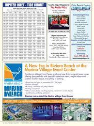 Coastal Angler Magazine November Palm Beach By Coastal