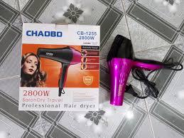 Máy sấy tóc CHADBD 2800W - ChoBaDao