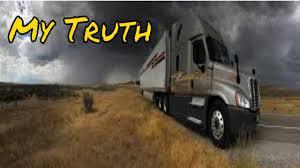 May Trucking Company My Truth