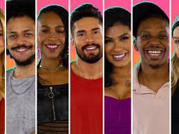 BBB 21': veja quem são os participantes do 'Big Brother' em 2021 - Emais -  Estadão