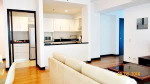 2 Bedroom Condo Apartment For Rent At The Residences At Greenbelt, Makati  City 115 Sqm Or 1,237 Sqft. Php 130,000 Per Month On Yearly Lease