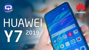 Обзор <b>Huawei Y7</b> (2019). Бюджетный <b>смартфон</b>, но ...