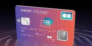 Et La Carte Biométrique Bancaire Dématérialiser Devenir Va Se