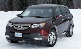 Acura MDX Reviews   Acura MDX Price, Photos, and Specs   Car and ...