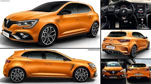 2018 renault rs. modren 2018 renault megane rs 2018 for 2018 renault rs