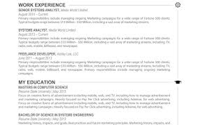 Free Resume Tool Resume Free Professional Resume Builder Intrigue Free Resume 75