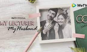Gimana cara menonton my lecturer my husband gratis? Download My Lecturer My Husband Indonesian Drama 2020 Engsub